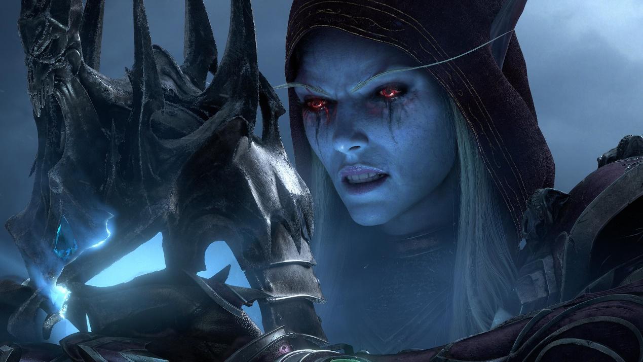 魔兽世界9.0:暗影国度长文汇总,你需要了解的信息,都在这里了