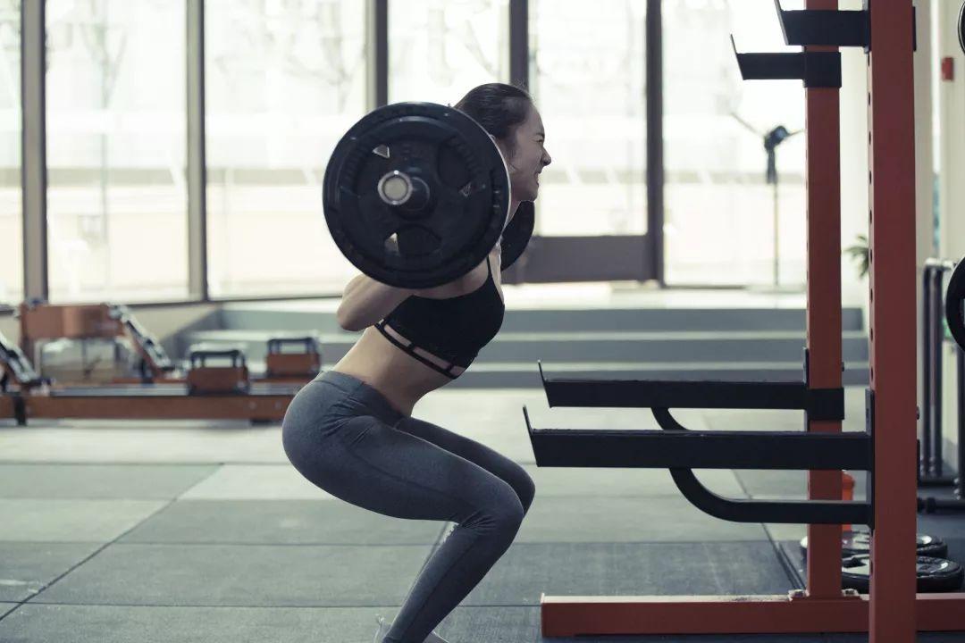 不能剧烈运动的人如何减肥图片