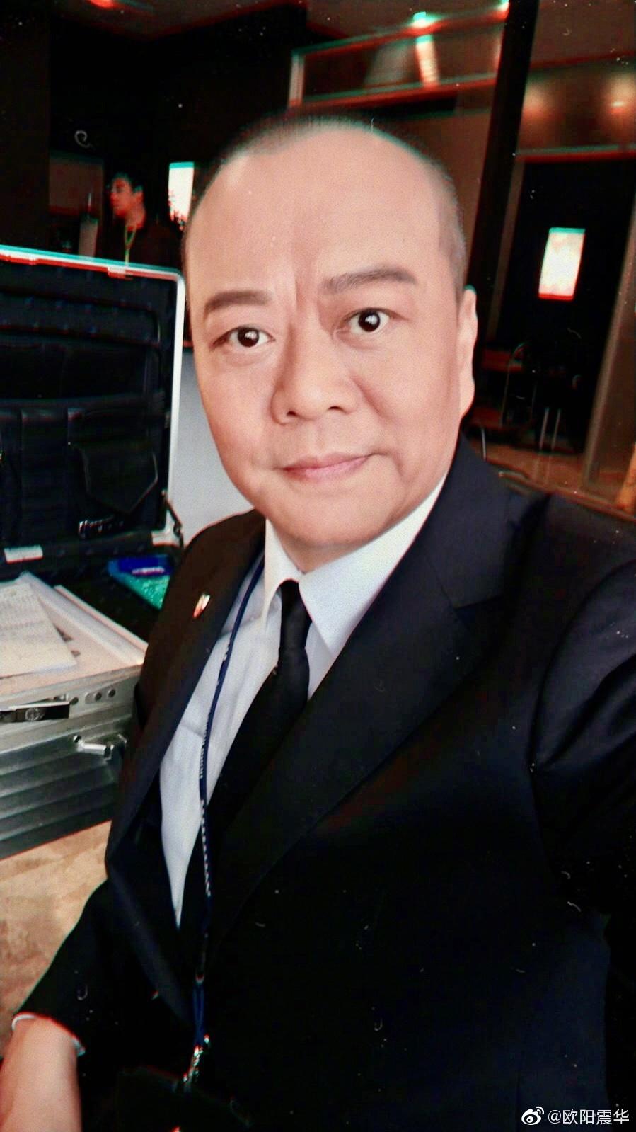 TVB明年新剧,仍是欧阳震华苗侨伟陈豪等老将挑大梁