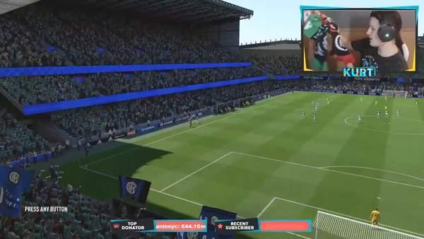 《FIFA》职业选手比赛情绪激动狂喷EA被官方永久禁赛_Kurt