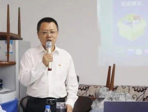 中国石油兰州润滑油销售分公司总经理刘毅