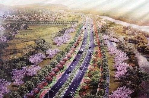 福州琅岐岛最新规划图