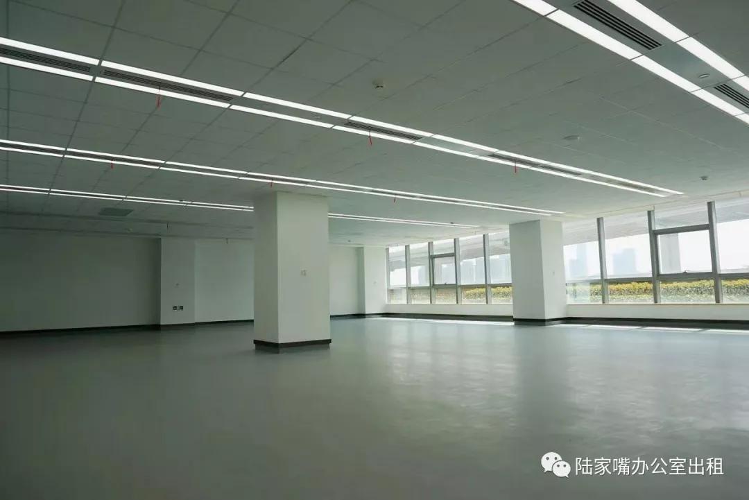 中金上海大厦交房标准