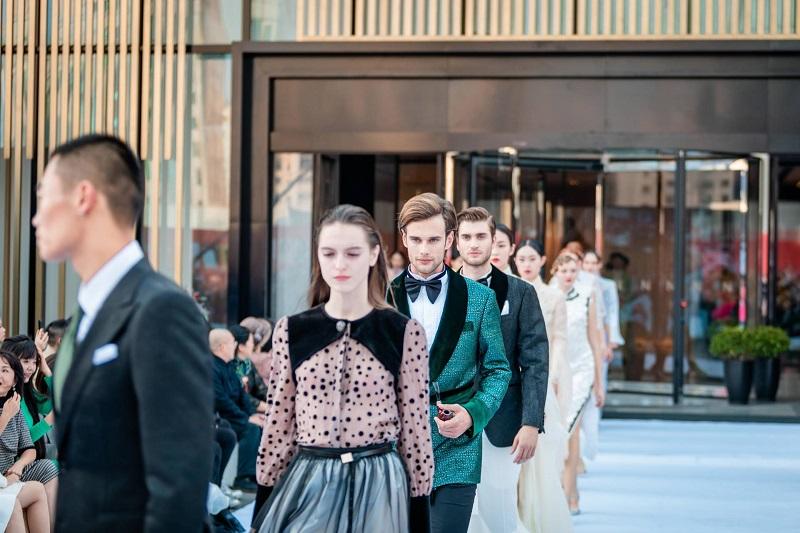 以时尚文化赋能城市,第二届FUE时尚文化节系列活动长沙举办