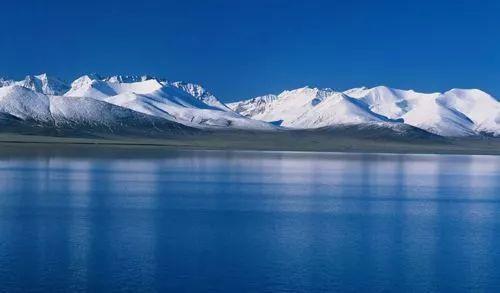 准备好冬游西藏了吗?这些免费景区不可错过!