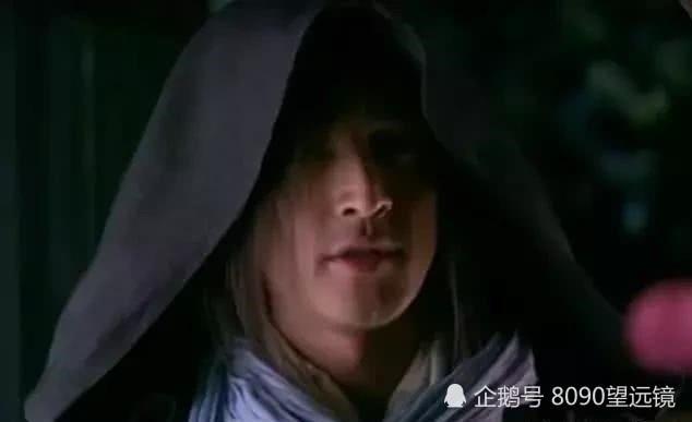 仙剑三 胡歌一人饰演四角 前世有飞蓬和龙阳,最后一个很神秘图片