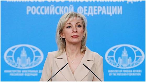 """美媒称俄方故意耽搁美外交官治疗,俄媒:他们把新闻当""""冷战间谍小说""""写"""