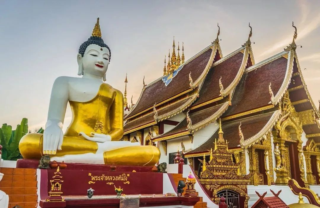 泰历是怎么算的?超简单的泰国佛历与公历换算公式