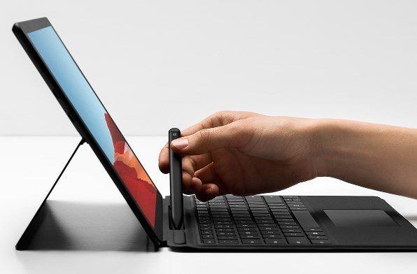 微软SurfaceProX正式开卖:搭载ARM处理器,999美元起