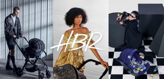 """重塑经典,HBR虎贝尔成就最特别的跨时代育儿""""神器""""_时尚"""