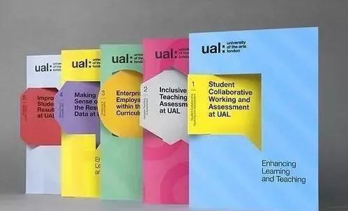 宣传册设计 画册排版的25个技巧