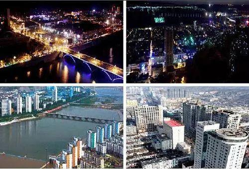 榆林市gdp_陇南荣登2019上半年GDP名义增速全国第四