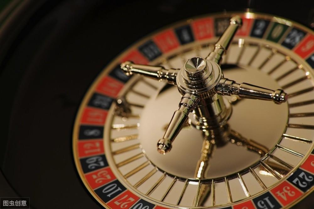 非棋牌类的赌博游戏的套路,请玩家小心了
