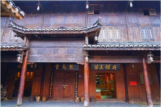 贵州旅游,海丹一周带您游遍贵州,玩遍贵州千山万水!