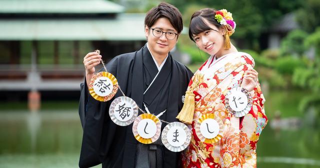 10年恋爱终圆满著名街霸职业选手Fuudo与美臀职人仓持由香结婚_交往