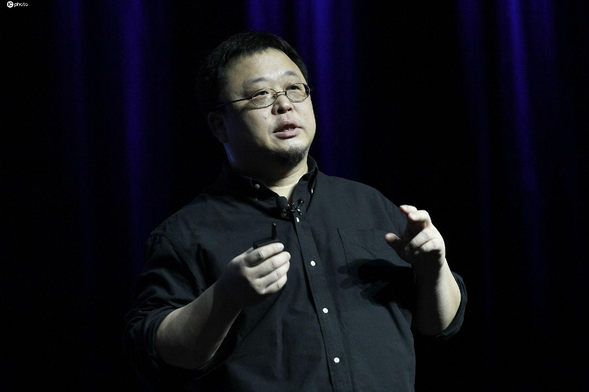 罗永浩回应孙宇晨百万年薪聘用邀请:发币我也会,只是没打算做