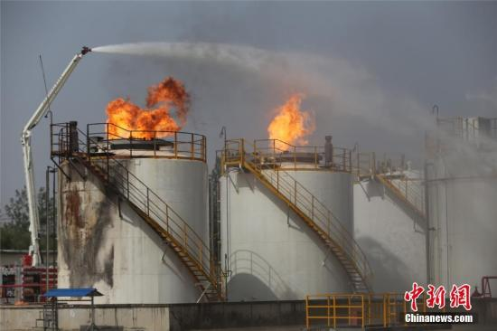 应急管理部:今年1-10月份安全生产形势总体平稳