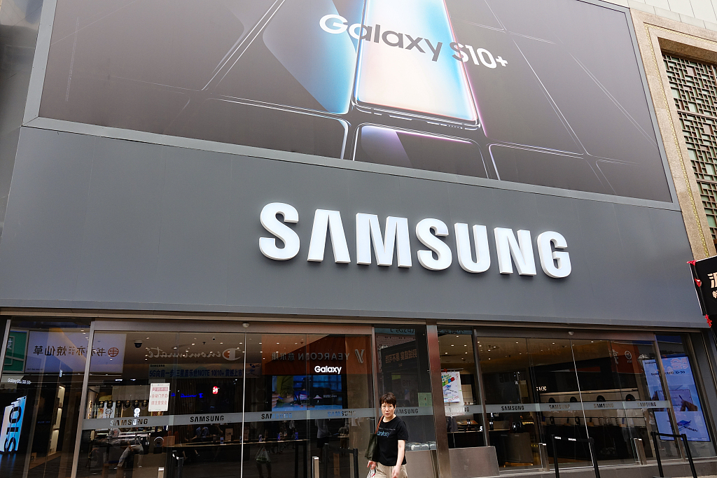 【钛晨报】三星官方回应裁员事件:提升三星电子在中国市场的竞争力;小米确认2020年进入日本智能手机市场