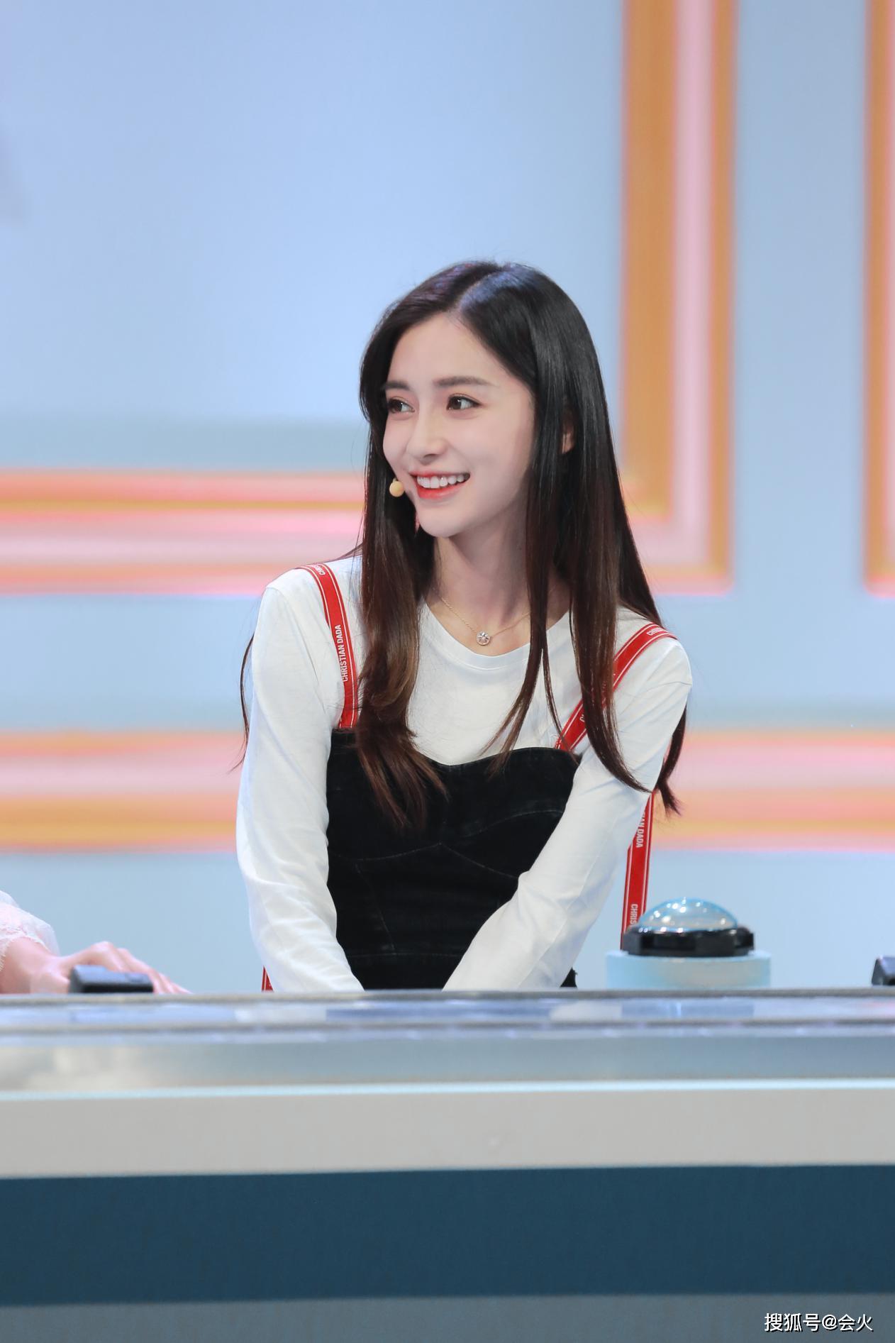 《变身总动员》周二开播Angelababy秒变爆料小能手_节目
