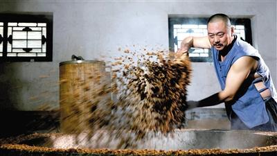 汾酒科技实力铸就核心竞争力