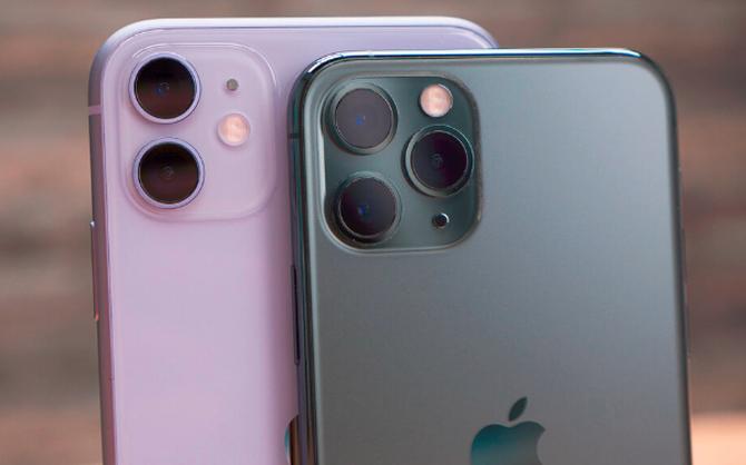 iPhone在美安装量创纪录,但安装量增长却降至最低水平