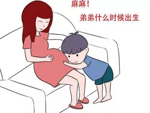 备孕二胎,这些注意事项你记【育儿网】住了吗?