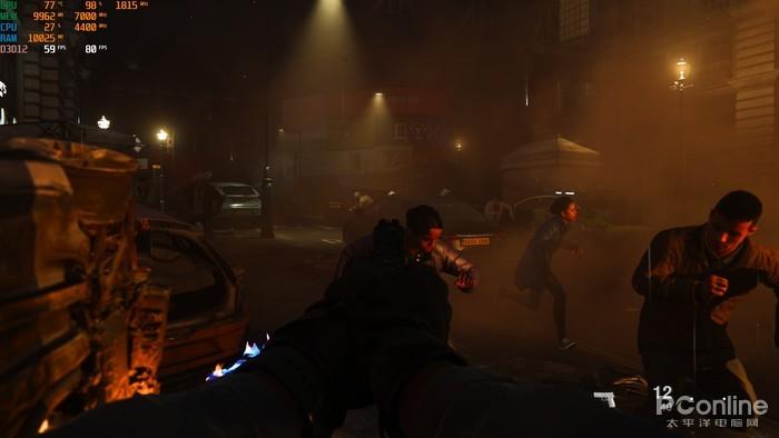《使命召唤:现代战争》游戏全面体验用什么显