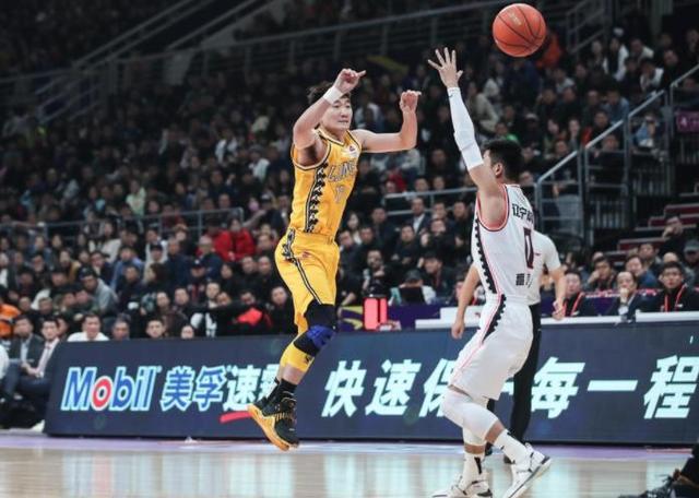 辽宁男篮赛季首胜究竟怎么回事?辽宁男篮赛季首胜具体情况