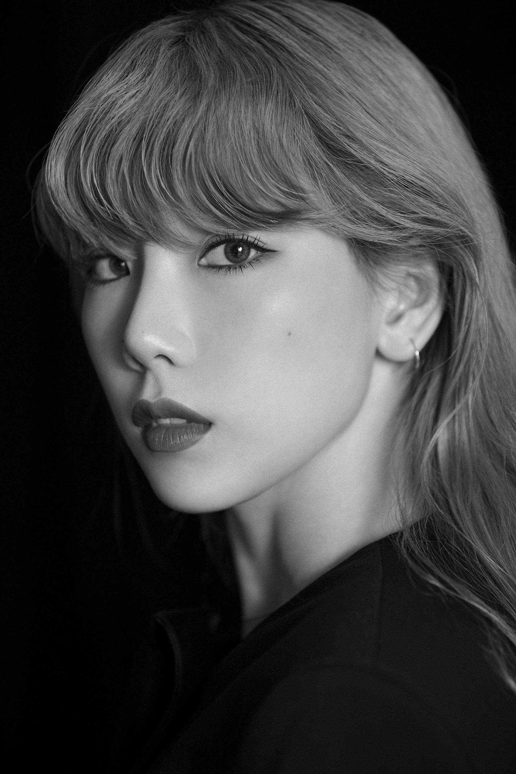 太妍正规2辑《Purpose》包揽多个音源榜单周榜一位_Spark