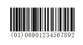 医疗东西独一标识(UDI)条码标签的建造与打印