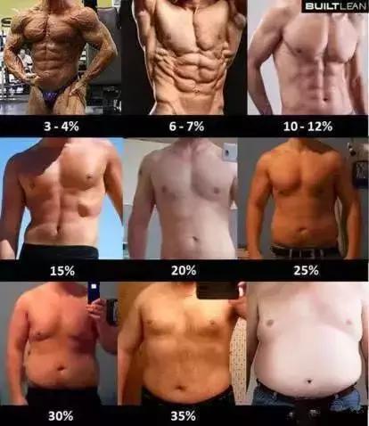 率 体 女性 脂肪 あなたに適した体脂肪率は? 女性の平均体脂肪率と体脂肪率を下げる方法