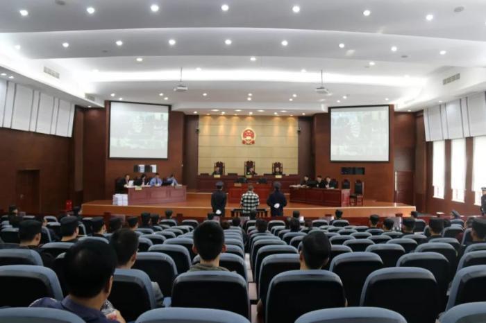 网红女教师被杀案二审:择期宣判被告人一审获死刑
