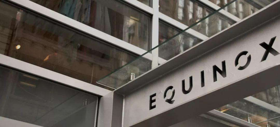 美国顶级健身房六年广告盘点,如何做好健身品牌营销?_#Equinox