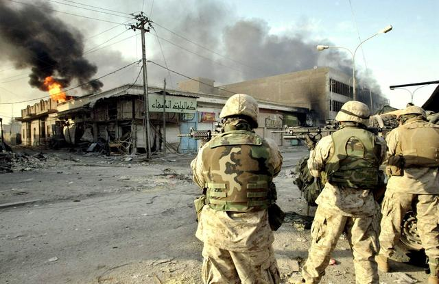 伊拉克目前经济总量_伊拉克战争