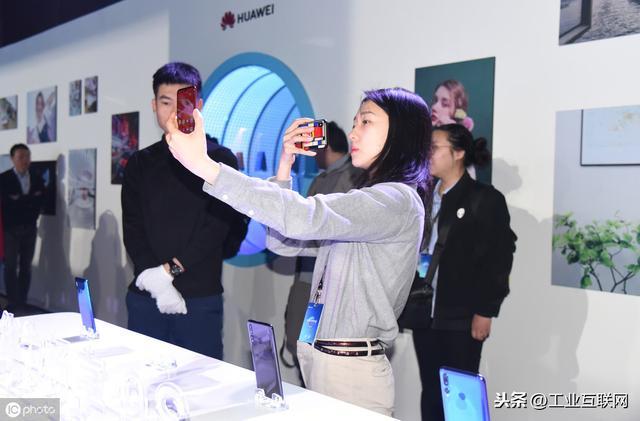 图像传感器开启AI拍照新方式