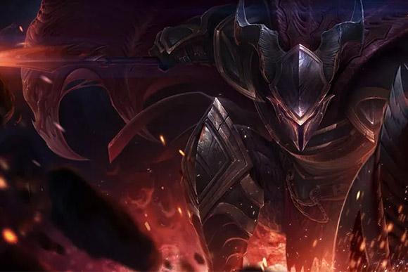 《云顶之弈》阵容推荐:恶魔高胜率玩法,沙漠剑士爆炸输出!
