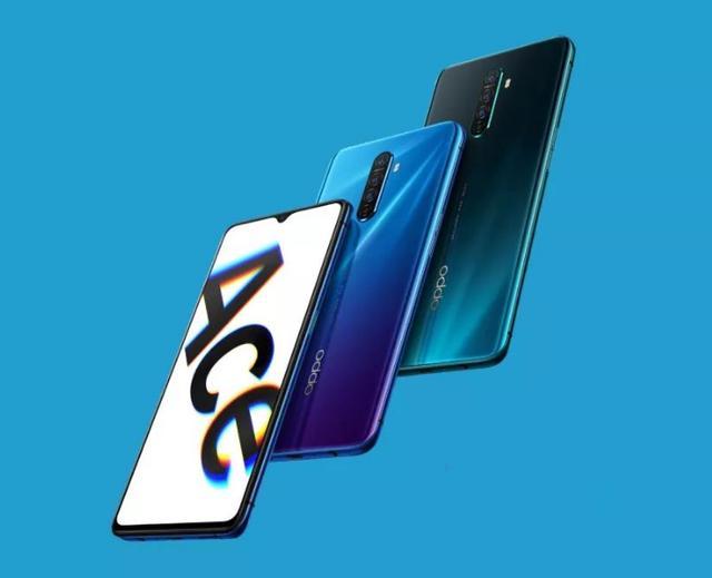 2019年10月份新发布手机性能排行榜发布,re...