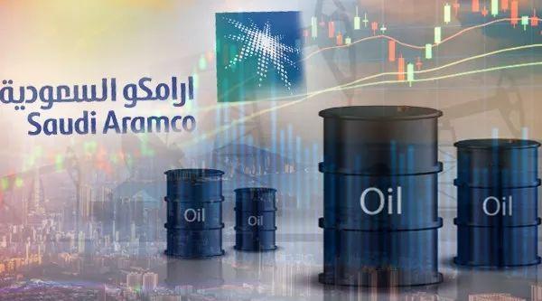 日进70亿!全球最赚钱企业IPO启动,估值超10万亿!全球1/8原油都来自这家公司,12家投行保荐护航