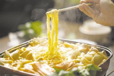 垃圾食品、不易消化、油脂有害…… 方便面被冤枉了