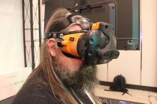 ak47֮��Dreamcraft Attractions�Ƴ�רΪ���������ģ�黯VR