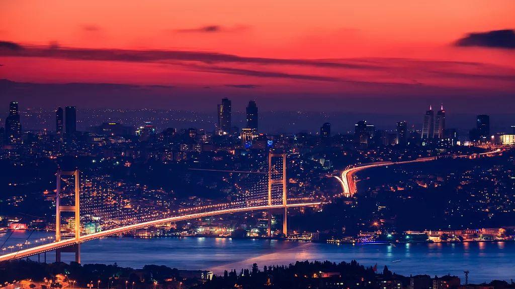 土耳其gdp_土耳其热气球
