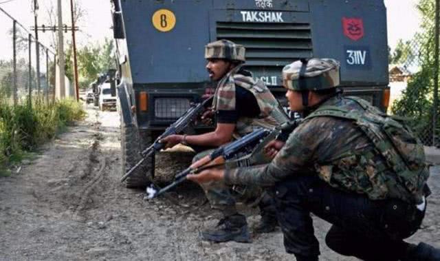 局势走向失控印度不听劝告采取军事行动遭遇重大袭击报复(图3)