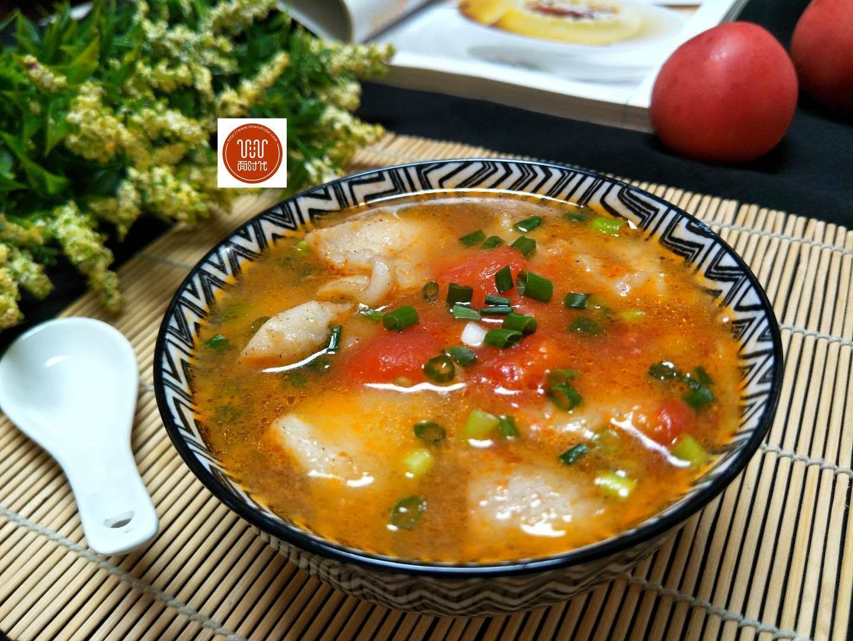 秋天常给孩子喝这个汤,酸爽开胃好消化,肉嫩汤鲜,做法超简单!
