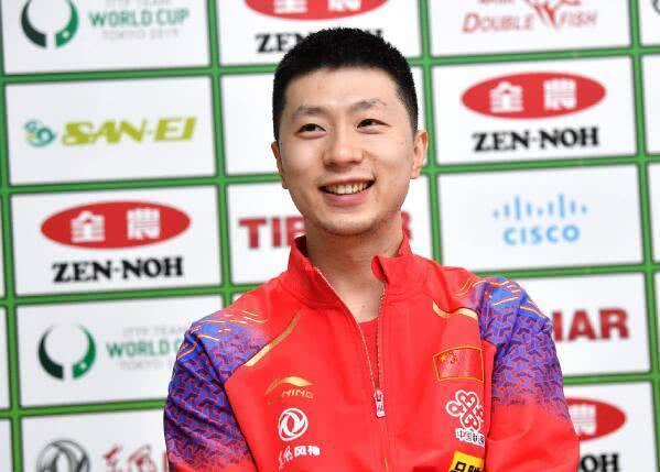 马龙3-1横扫日本张本智和,世界杯欲再胜对手,中国队开启新征程