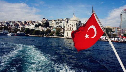 土耳其青年怼中国:土耳其才是下一个超级大国