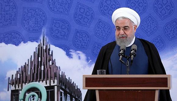 芽球菊苣伊朗时隔一天再度减少履行核协议:将