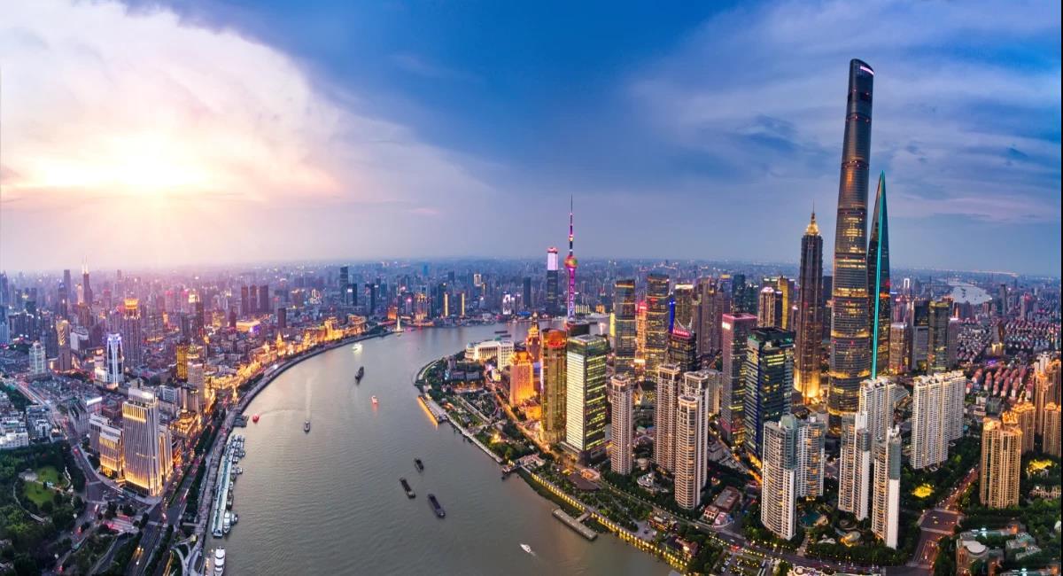 """汇丰""""进博会""""特别报告:海外企业看好中国机遇"""