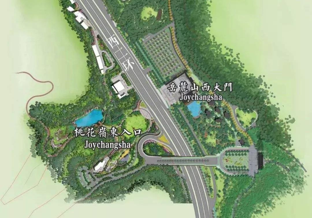 月潭湖旅游区规划图