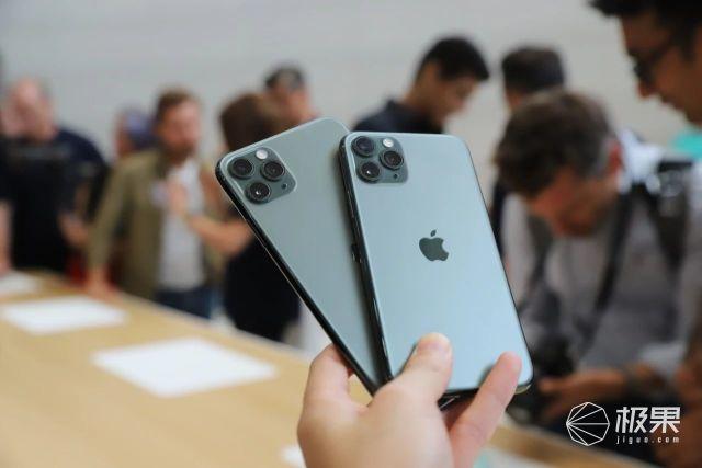 iPhone11也沦陷!地下流行48个月,这是苹果最恨的iPhone改装