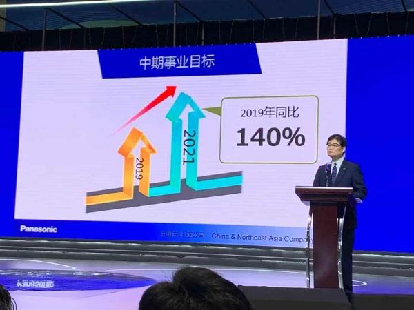 丽家宝贝网上商城松下加码中国健康养老业务